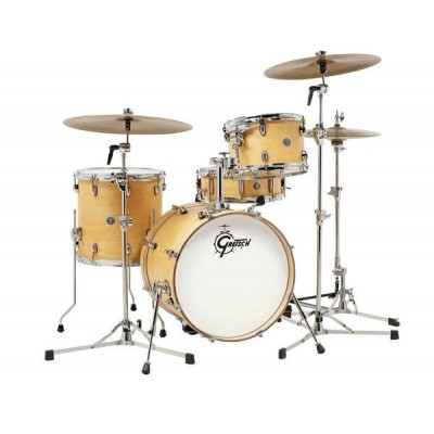 GRETSCH DRUMS CT1-J484-SN - CATALINA CLUB JAZZ 18