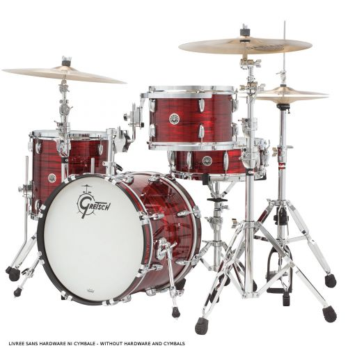 GRETSCH DRUMS GB-J483-RO - BROOKLYN 12