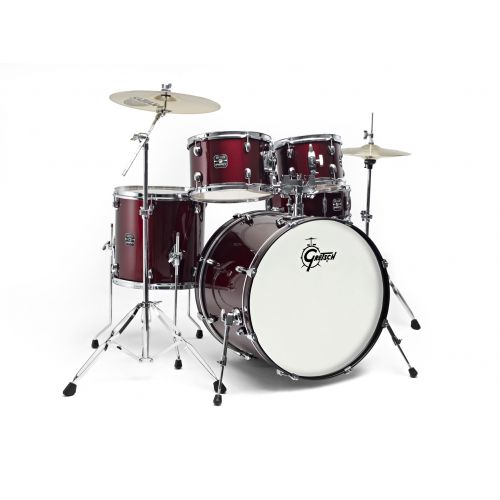 GRETSCH DRUMS GE1-E605TK-WR- NEW ENERGY FUSION 20
