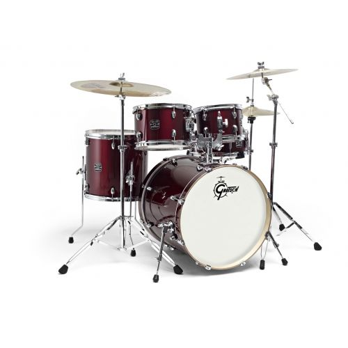 GRETSCH DRUMS GE2-E605TK-WR- NEW ENERGY FUSION 20