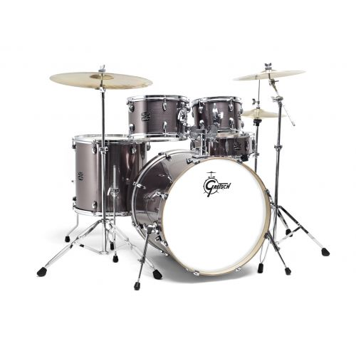 GRETSCH DRUMS GE2-E825TK-GS - NEW ENERGY STAGE 22
