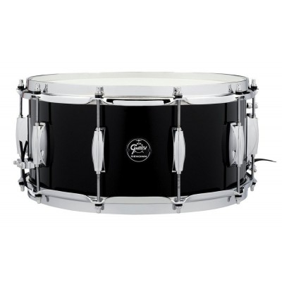 GRETSCH DRUMS RENOWN MAPLE 14 X 6.5 PIANO BLACK