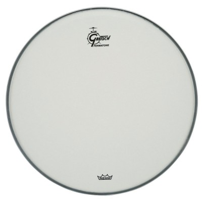 GRETSCH DRUMS BLANC SABLE 18