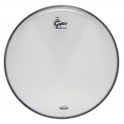 Tom tom or snare drum head 14""