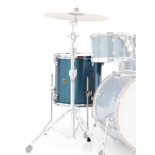 GRETSCH DRUMS CM1-1414F-AS - FLOOR TOM CATALINA MAPLE 2014 14