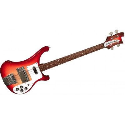 4-string electric bass