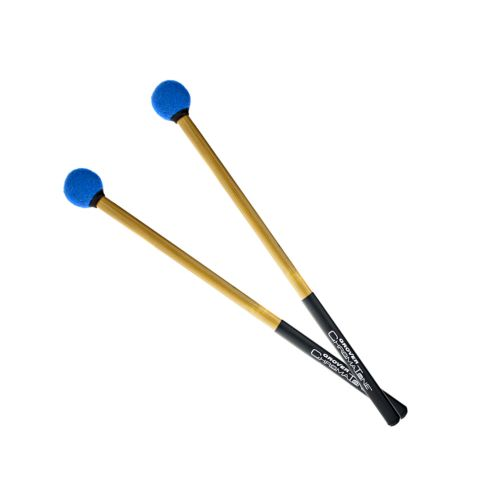 GROVER PRO PERCUSSION TMB-C5 - CHROMATONE LEGATO (SAPPHIRE BLUE)