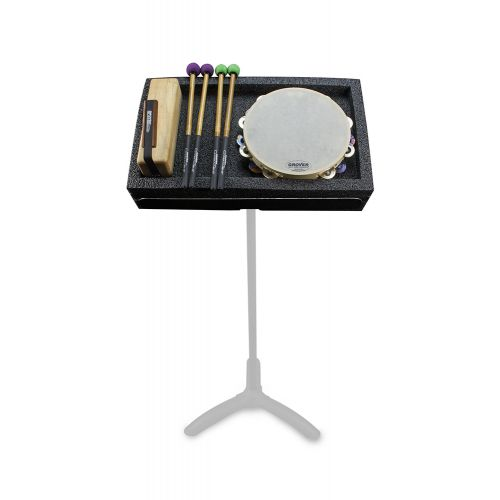 GROVER PRO PERCUSSION MAT-1 - MUSICIAN'S ACCESSORY TRAY