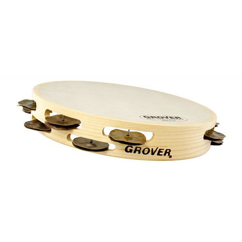 GROVER PRO PERCUSSION T2/HTC-B - 10