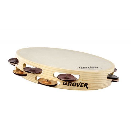 GROVER PRO PERCUSSION T2/HTSPH-B - 10