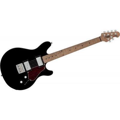 STERLING BY MUSIC MAN VALENTINE SIGNATURE IN BLACK