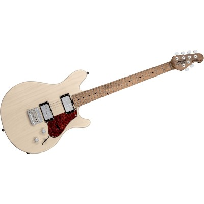 STERLING BY MUSIC MAN VALENTINE SIGNATURE IN TRANS BUTTERMILK
