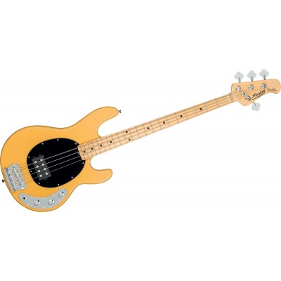 STERLING BY MUSIC MAN STINGRAY CLASSIC IN BUTTERSCOTCH