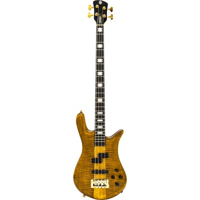 SPECTOR BASS EURO 4 LT TIGER EYE GLOSS
