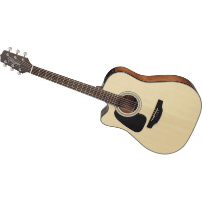 TAKAMINE LINKSHAENDER GD30CELH-NAT