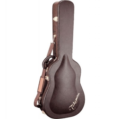 TAKAMINE CASES FOR STRAP COVERS AND RIGID CASES FOR NEW YORKER