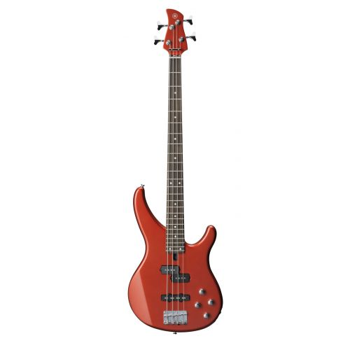 YAMAHA TRBX204 II BRIGHT RED METALLIC