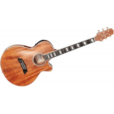 Acoustic Guitars Tsp178ac New Other More Discounts Surprises Guitars & Basses Takamine