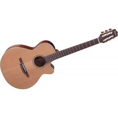 Cordas de nylon para guitarras f