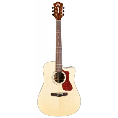 GUILD WESTERLY F-150CE NATURAL