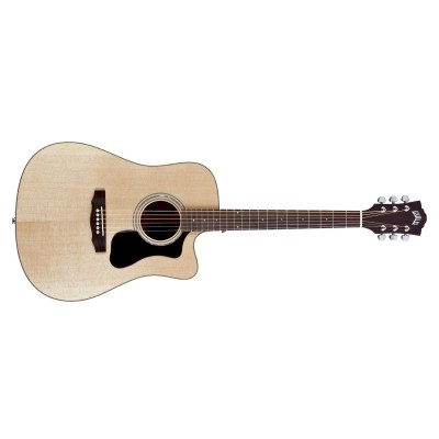 GUILD WESTERLY D-150CE NATURAL
