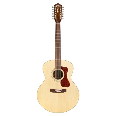 GUILD WESTERLY F-1512E NATURAL