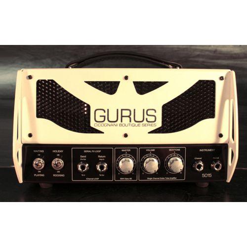 GURUS 5015