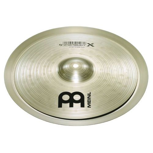 MEINL GENERATION X X-TREME STACK 12