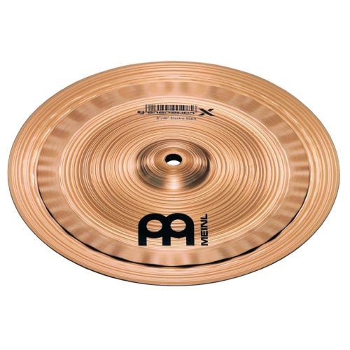 MEINL ELECTRO STACK GENERATION X 10'' CHINA 12'' - GX-1012ES