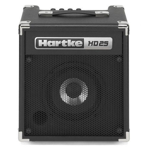 HARTKE HD25 - COMBO BASSE 1X8