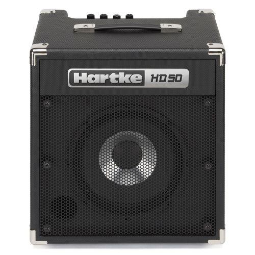 HARTKE HD50 - COMBO BASSE 1X10