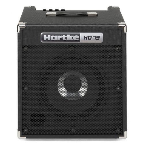 HARTKE HD75 - COMBO BASSE 1X12