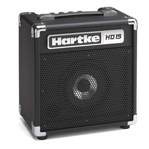 HARTKE HD15 - COMBO BASSE 1X6.5