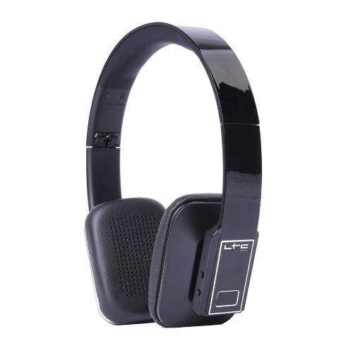 ltc audio casque sans fil bluetooth pliable. Black Bedroom Furniture Sets. Home Design Ideas