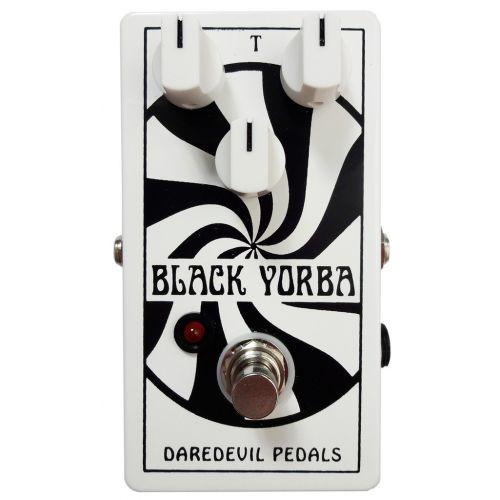 DAREDEVIL PEDALS BLACK YORBA