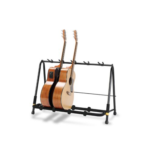 HERCULES STANDS STAND MULTI-GUITARES GS525B