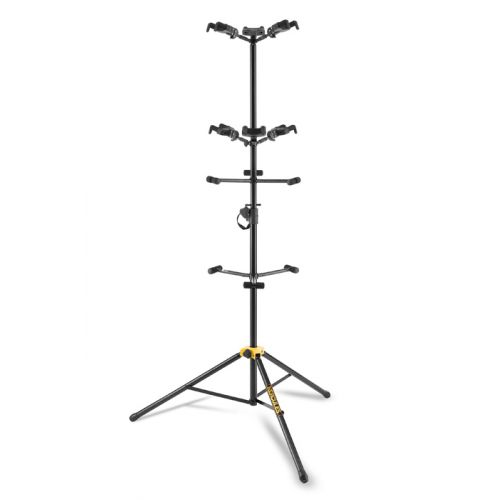 HERCULES STANDS STAND MULTI-GUITARES GS526B