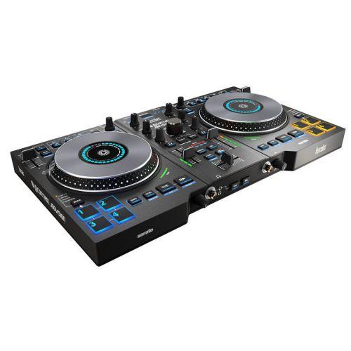 HERCULES DJ DJ CONTROL JOG VISION