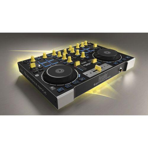 HERCULES DJ RMX 2 DJ CONSOLE
