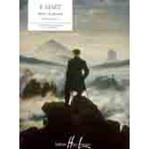 LEMOINE LISZT F. - NOCTURNE N°3 REVE D'AMOUR - PIANO
