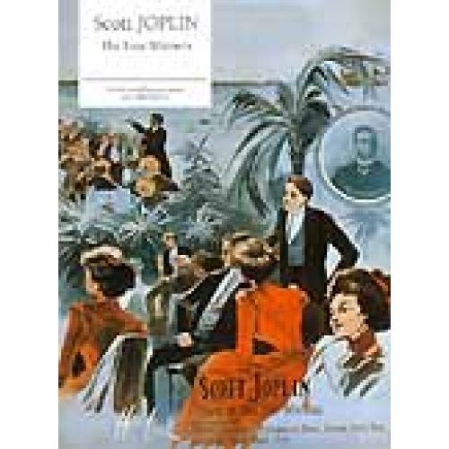 LEMOINE JOPLIN SCOTT - EASY WINNERS - PIANO