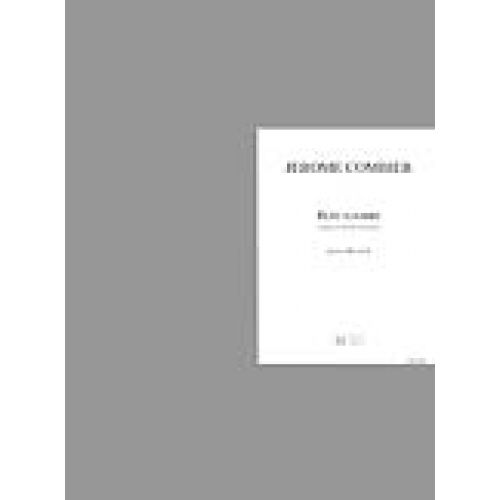 LEMOINE COMBIER JEROME - BOIS SOMBRE - DANS LE JOUR VACANT - ALTO SOLO