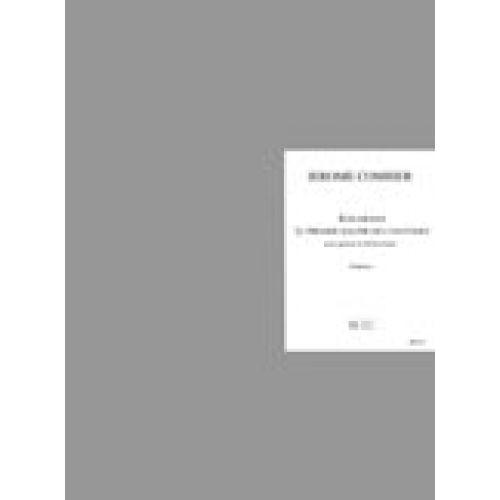 LEMOINE COMBIER JEROME - KOGARASHI, LE PREMIER SOUPIR DES FANTOMES - GUITARE, ELECTRONIQUE
