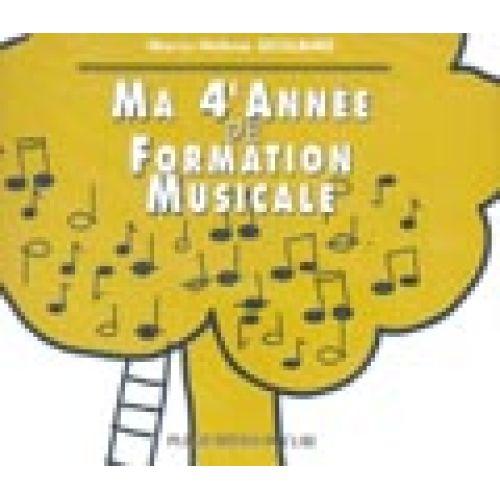 H. CUBE SICILIANO MARIE-HELENE - MA 4EME ANNEE DE CD SEUL