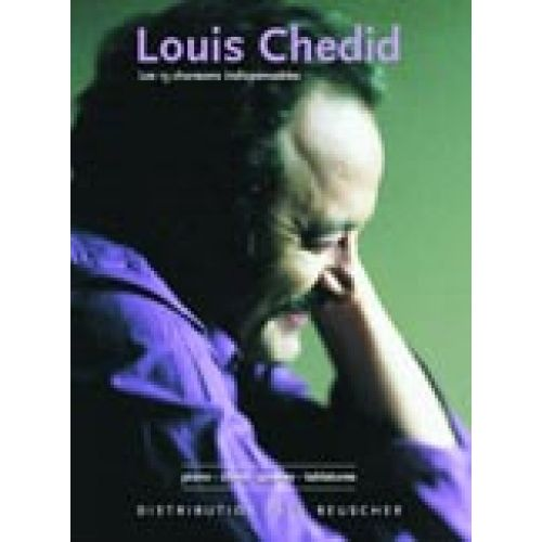 BOOKMAKERS INTERNATIONAL CHEDID LOUIS - CHANSONS INDISPENSABLES (15) - PVG