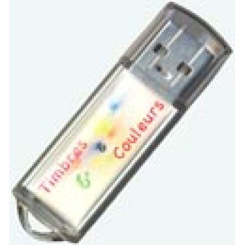 VAN DE VELDE BOURNEL-BOSSON CH. / COULOT G. / LEMOINE A. - TIMBRES ET COULEURS - CLE USB ELEVE
