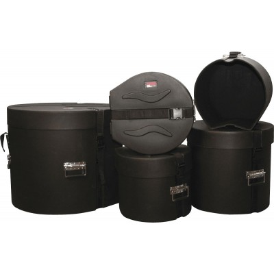 Bags - case acoustic drum kit