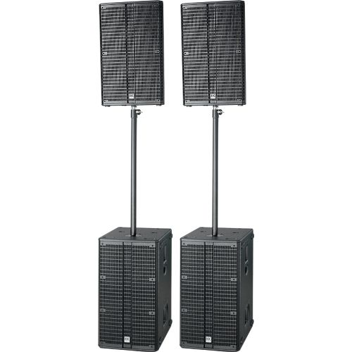 HK AUDIO L5 CLUB PACK