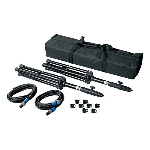 HK AUDIO LUCAS NANO 600 ACCESSORIES SET