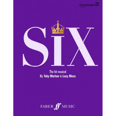 FABER MUSIC SIX: THE MUSICAL SONGBOOK